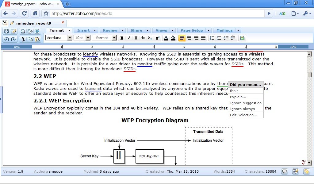 Grammar Style And Spell Checker Screenshots Google Chrome Spell